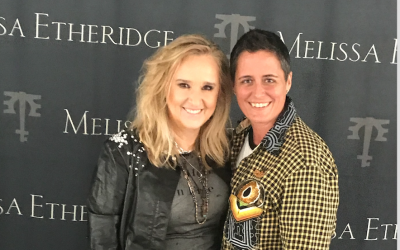 S2E1 — Melissa Etheridge & Heather Mizeur:  Radical Love Can Change Politics