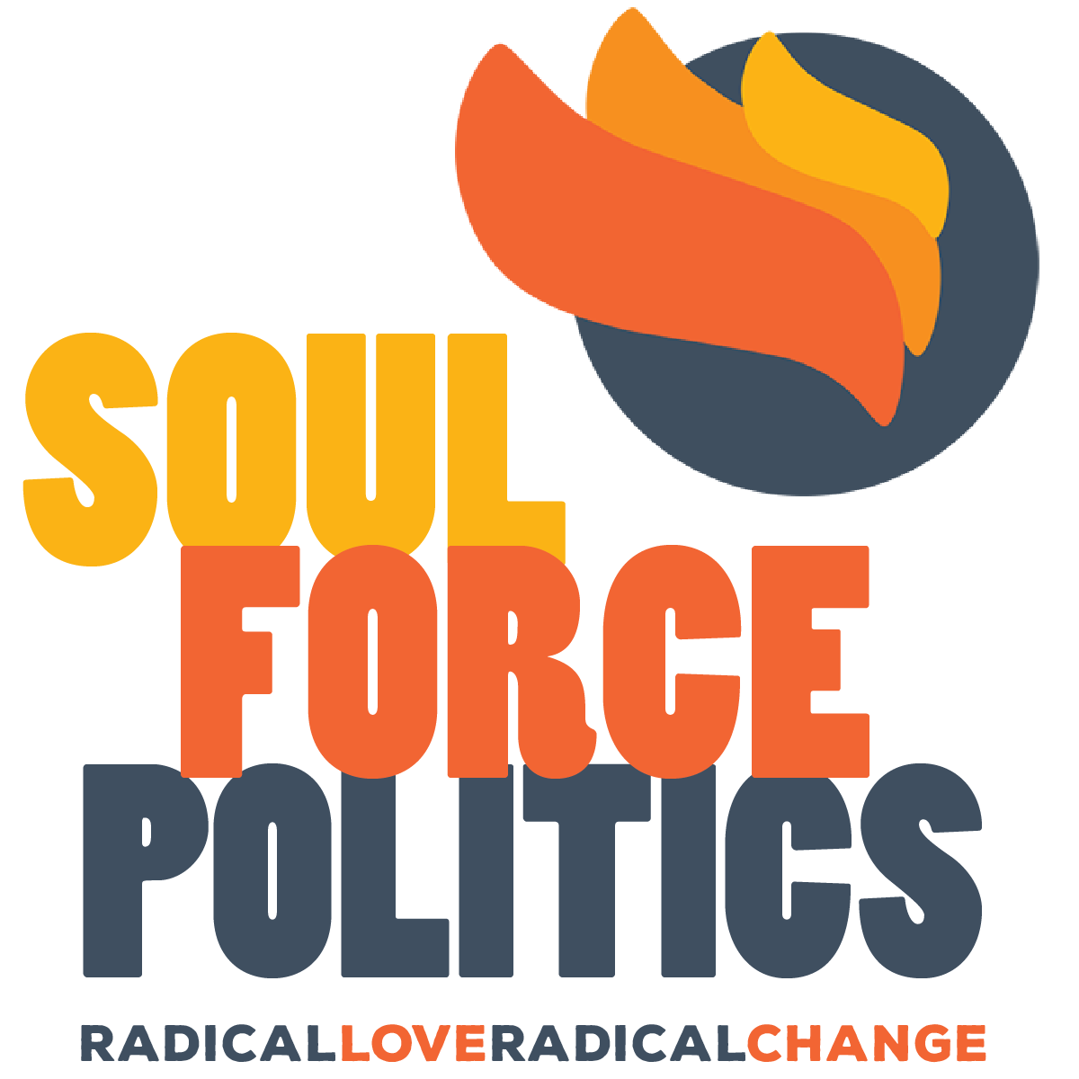 Soul Force Politics